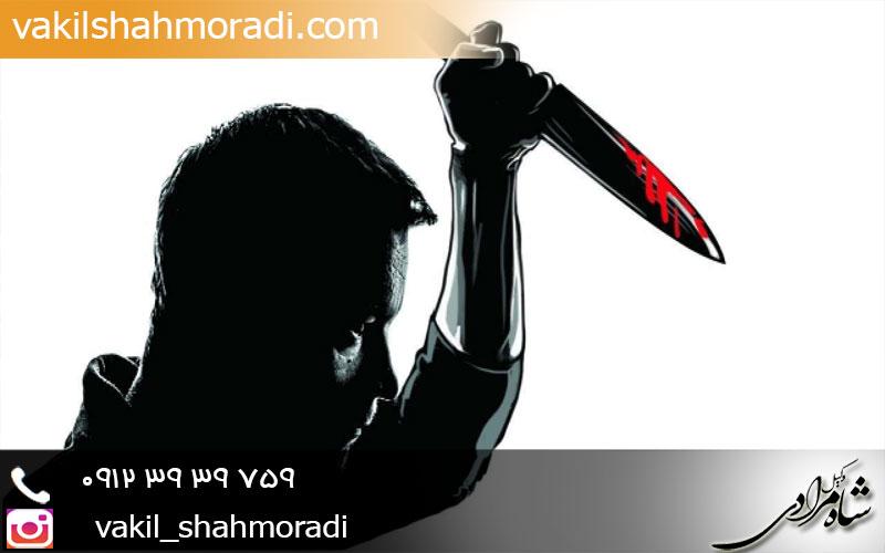 مجازات قتل زن توسط شوهر